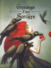 Généalogie d'une sorcière - 4ème de couverture - Format classique