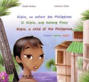 Alipio, un enfant des Philippines - Couverture - Format classique