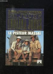 Pisteur Massai - Couverture - Format classique