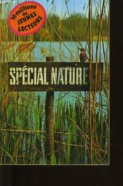 Special Nature - Couverture - Format classique