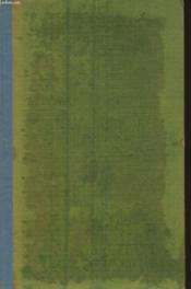 Lexique Francais-Grec A L'Usage Des Classes Elementaires - Couverture - Format classique