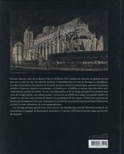 Marcel Bascoulard ; dessinateur virtuose, clochard magnifique, femme inventée - 4ème de couverture - Format classique