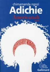 Americanah - Couverture - Format classique