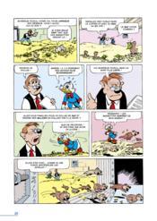 La dynastie Donald Duck ; INTEGRALE VOL.16 ; 1966-1968 ; Picsou roi du Far West et autres histoires - Couverture - Format classique