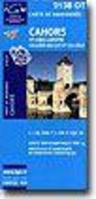 Cahors - Intérieur - Format classique