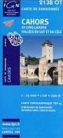 Cahors - Couverture - Format classique
