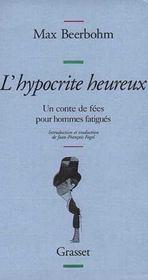 L'Hypocrite Heureux - Intérieur - Format classique