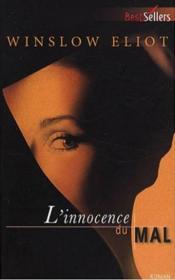 L'innocence du mal - Couverture - Format classique