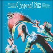 Chapeau ! Félix - Couverture - Format classique