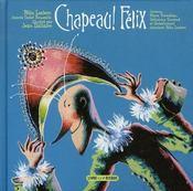 Chapeau ! Félix - Intérieur - Format classique