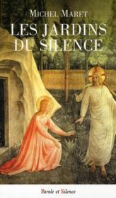 Les jardins du silence - Couverture - Format classique