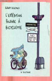 L'expedition polaire a bicyclette - Couverture - Format classique