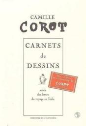 Camille corot peintre de la lumiere - Couverture - Format classique