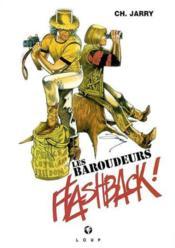 Les baroudeurs flashback - Couverture - Format classique
