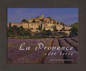 La Provence côté terre - Intérieur - Format classique
