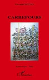 Carrefours - Couverture - Format classique