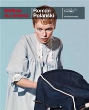 Roman Polanski - Couverture - Format classique