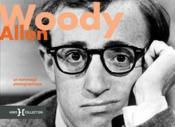 Woody Allen ; un hommage photographique - Couverture - Format classique