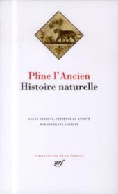 telecharger Histoire naturelle livre PDF en ligne gratuit
