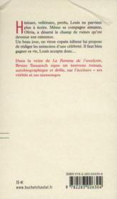 Art nègre - 4ème de couverture - Format classique