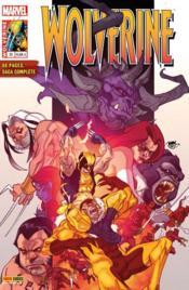 Wolverine N.2012/12 - Couverture - Format classique