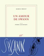 Un amour de Swann - Couverture - Format classique