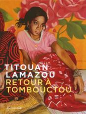Retour à Tombouctou - Couverture - Format classique