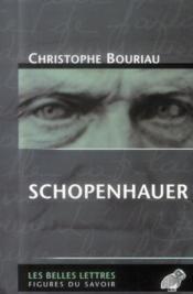 Schopenhauer - Couverture - Format classique