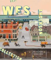 Wes Anderson Collection - Couverture - Format classique
