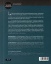 Aides technologiques a l'apprentissage pour soutenir ... - 4ème de couverture - Format classique