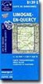 Limogne-en-Quercy - Intérieur - Format classique