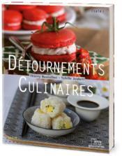 Détournements culinaires - Couverture - Format classique