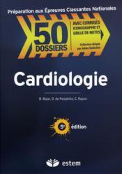 telecharger Cardiologie livre PDF/ePUB en ligne gratuit
