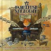 La fabuleuse mélodie de Frédéric Petitpin - Intérieur - Format classique