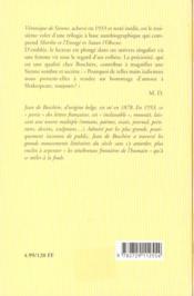 OEUVRES COMPLETES ; nouvelles t.2 ; 1876-1888 - 4ème de couverture - Format classique