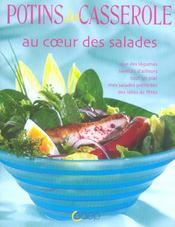 Au coeur des salades - Intérieur - Format classique