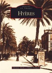 Hyères - Couverture - Format classique