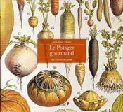 Le potager gourmand - Intérieur - Format classique