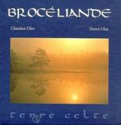 Broceliande - Couverture - Format classique