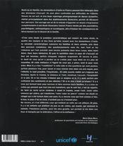 Demandeurs D'Asile ; Entre Reve Et Oubli - 4ème de couverture - Format classique