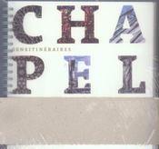 Sainte-Chapelle (La) - Intérieur - Format classique