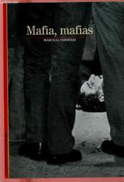 Mafia, mafias - Couverture - Format classique