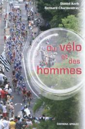 Du vélo et des hommes - Couverture - Format classique