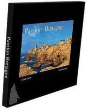 Passion Bretagne - Couverture - Format classique