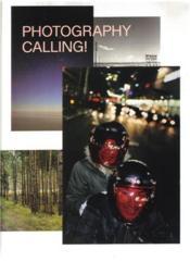 Photography Calling /Anglais/Allemand - Couverture - Format classique