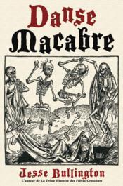 Danse macabre - Couverture - Format classique