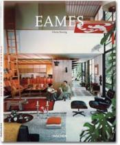 Eames - Couverture - Format classique