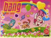 Bang et son gang - Couverture - Format classique