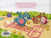 Bang et son gang - 4ème de couverture - Format classique