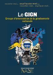 Expliquez moi... le GIGN - Couverture - Format classique